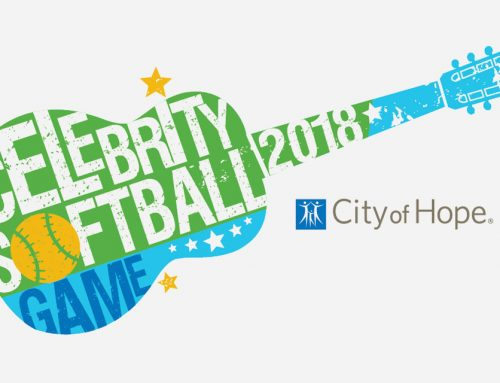 City of Hope Celebrity Softball Game
