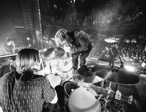 SWITCHFOOT WRAPS 40+ CITY NORTH AMERICAN  NATIVE TONGUE TOUR