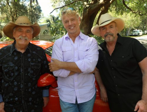 "BELLAMY BROTHERS WRAP UP SEASON TWO OF ""HONKY TONK RANCH"" THIS WEEKEND WITH JOHN SCHNEIDER"