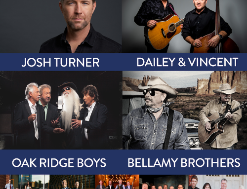 DAILEY & VINCENT'S ANNUAL LANDFEST NEARING SELLOUT ANNOUNCES FIRST-EVER BAND CONTEST