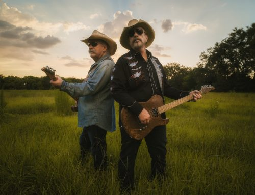 BELLAMY BROTHERS HEAD OVERSEAS FOR 2019 EUROPEAN TOUR DATES