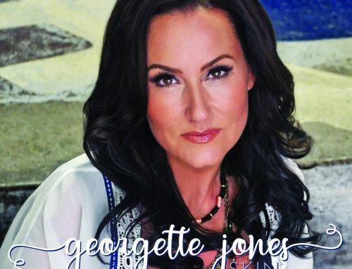 Georgette Jones Releases New Album 'Skin'