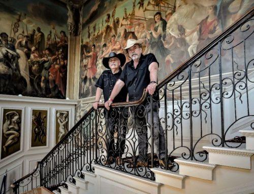 Bellamy Brothers Wrap Whirlwind European Tour
