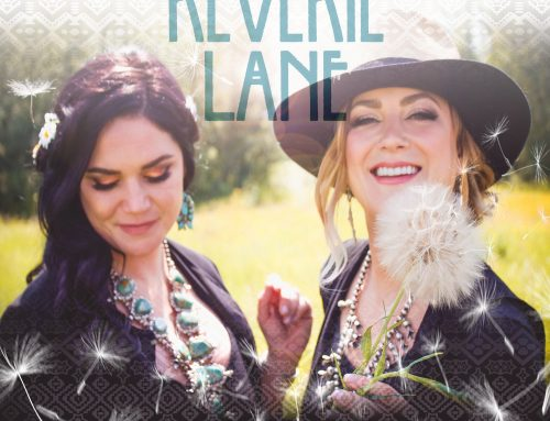 Female Duo Reverie Lane Launches Debut EP Women & Trains Today