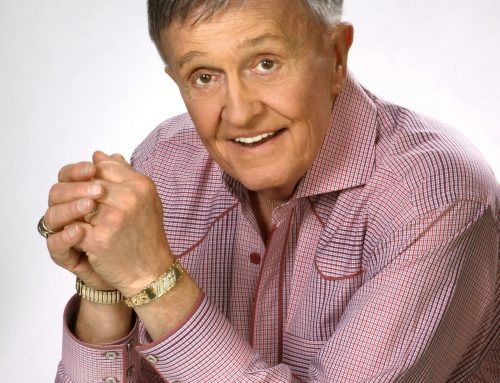 Bill Anderson to be Celebrated with Country Music Hall of Fame and Museum Exhibit