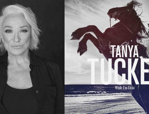 "Country Music Icon Tanya Tucker Announces Headlining Stops for 2020 ""CMT Next Women of Country: Bring My Flowers Now Tour"""