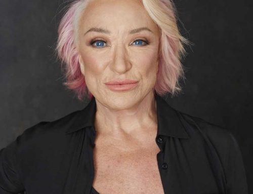 TANYA TUCKER TO PERFORM NATIONAL ANTHEM AT NISSAN STADIUM SUNDAY, DECEMBER 15 PRIOR TO TENNESSEE TITANS AND HOUSTON TEXANS GAME