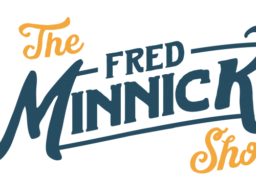 WALL STREET JOURNAL BEST-SELLING AUTHOR FRED MINNICK'S THE FRED MINNICK SHOW DEBUTS JANUARY 17