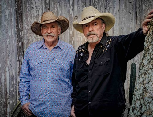 Bellamy Brothers' Honky Tonk Ranch Launches on Circle Network, Airing Saturdays at 11:30am EST