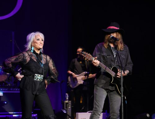 PHOTOS: Tanya Tucker Thrills SOLD OUT Ryman Auditorium Audience