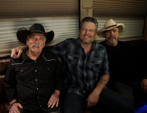 Bellamy Brothers Wrap Opening Weekend on Blake Shelton's Friends and Heroes 2020 Tour