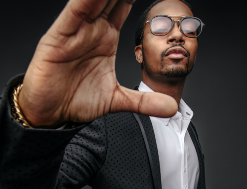 Multi-platinum Entertainer, Chingy, Signs Exclusively with Adkins Publicity for PR/Publicity Representation