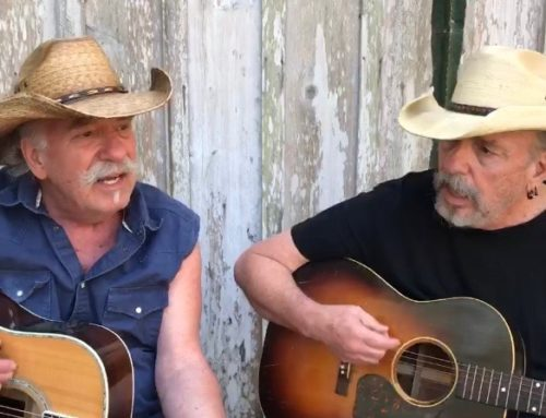 Bellamy Brothers Take to Social Media, Parody Their Biggest Hits