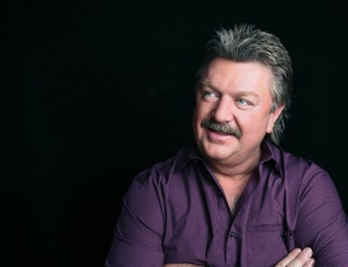 Joe Diffie Releases Statement