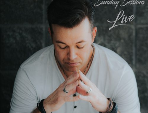 "LUCAS HOGE RELEASES LIVE RECORDING OF ""SWEET BY AND BY"" FROM HIS #SUNDAYSESSIONS"