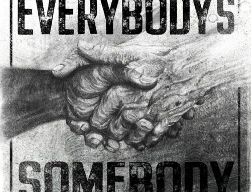 "DEREK JONES RELEASES LEAD SINGLE AND TITLE TRACK ""EVERYBODY'S SOMEBODY"" OFF UPCOMING EP"
