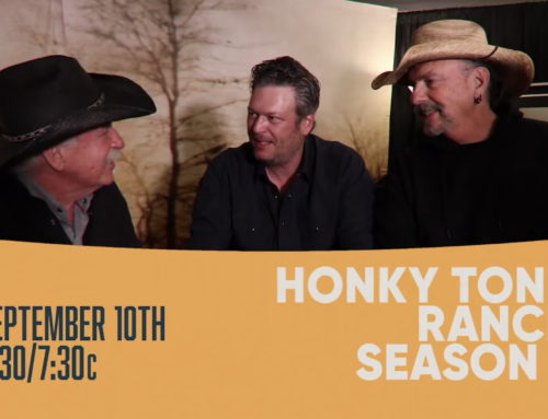 "SEASON TWO OF BELLAMY BROTHERS' HIT REALITY SERIES ""HONKY TONK RANCH"" PREMIERES ON CIRCLE"