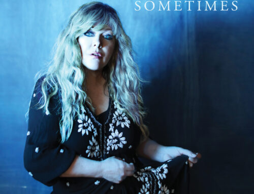 MULTI-GRAMMY® NOMINATED SINGER-SONGWRITER JAMIE O'NEAL RELEASES HIGHLY-ANTICIPATED AND CRITICALLY-ACCLAIMED NEW ALBUM SOMETIMES