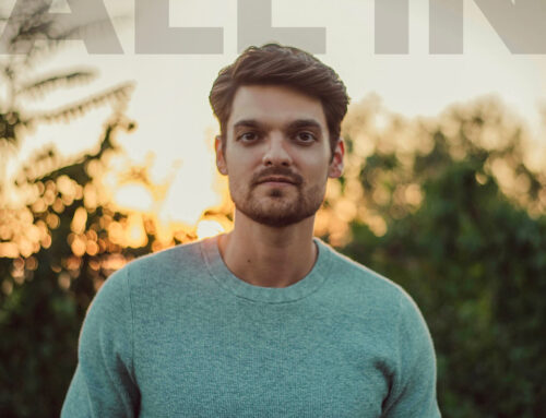 "FOUNDRY RECORDS RECORDING ARTIST  AUSTIN MERRILL RELEASES ""ALL IN""  AVAILABLE NOW"