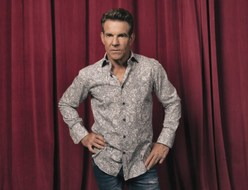 "Dennis Quaid to Release Unifying ""Friends"" Single this Friday, Nov. 27"