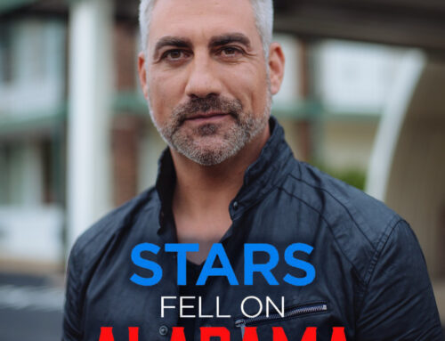 """Taylor Hicks Lends Musical Talent to """"Stars Fell on Alabama"""" Available Now"""