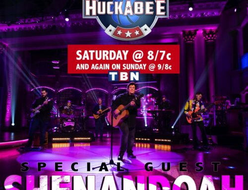 "Shenandoah to Perform ""Make It Til Summertime"" on TBN's ""Huckabee"""