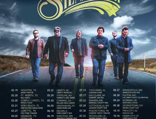 "Shenandoah Announces Rescheduled 2021 Tour Dates for ""The Every Road Tour"""