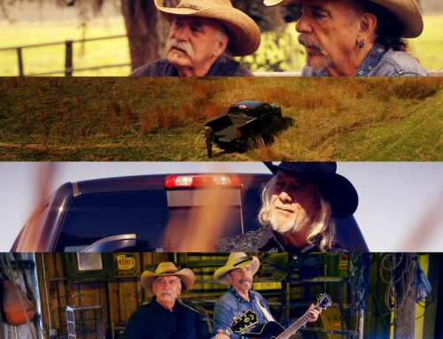 "Bellamy Brothers Release ""No Country Music For Old Men"" Video Feat. John Anderson"