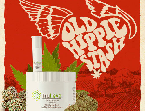 Bellamy Brothers Celebrate One-Year Anniversary of Partnership with Trulieve on Old Hippie Stash