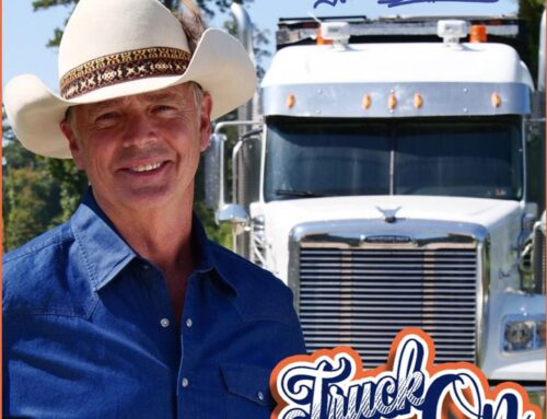 John Schneider Rolls Out New Album 'Truck On'