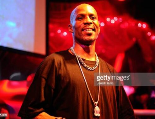 CHINGY REFLECTS ON PASSING OF DMX