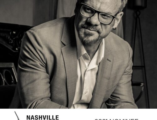 Phil Vassar Announced as a 2021 Nashville Songwriters Hall of Fame Nominee