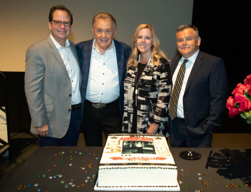 Bill Anderson Celebrates 60th Anniversary as a Grand Ole Opry Member
