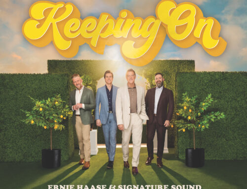Ernie Haase & Signature Sound Release 'Keeping On'
