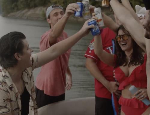 """Austin Burke Releases Music Video For Viral Sensation """"Wet Dream"""" Today"""