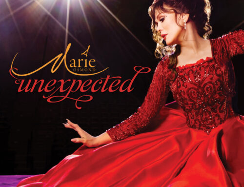 """Available Now: Marie Osmond's Cover of """"Nessun Dorma"""" from Forthcoming 'Unexpected' Album"""