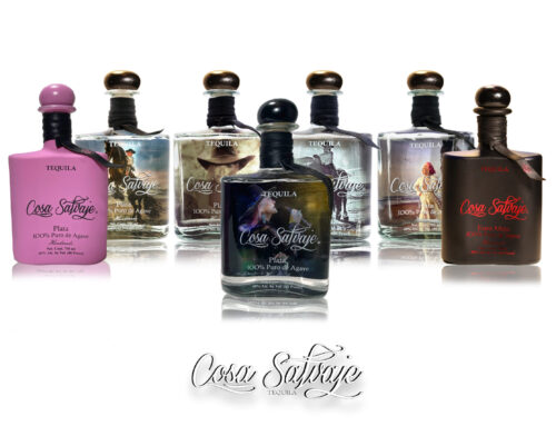 Tanya Tucker's Cosa Salvaje Tequila Now Available in 7 Additional States and Canada