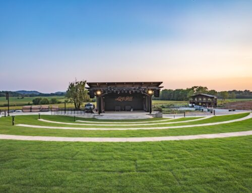 The Amp At Dant Crossing Announces Star-Studded Opening Lineup